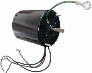 "3.3""2 Pole Shaded Pole Motor"