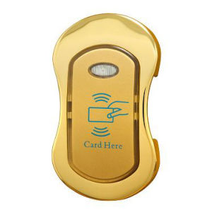 Cabinet Lock (EL618-G)