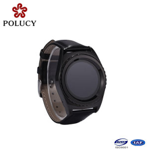2016 Hot New Design Fashion Girls Hand Touch Screen LED Smart Watch pictures & photos