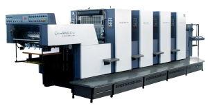 Unit-Type Offset Press (PZ2740E/4740E-AL)