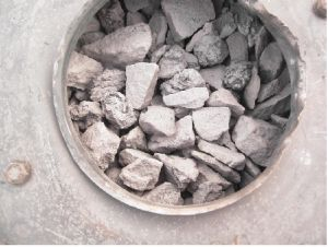 Good Grade Calcium Carbide