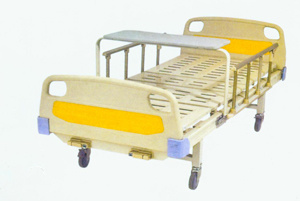 2-Crank Manual Hospital Bed (THR-MB219)