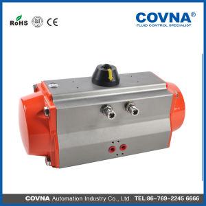 Aluminum Pneumatic Control Valve Actuator pictures & photos