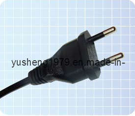 Power Cord for Brazil (YS-68) pictures & photos
