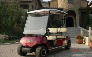 Wholesale 4 Seats Go Cart pictures & photos