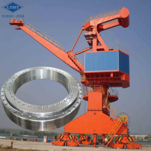 Slewing Bearing for Port Machinery pictures & photos