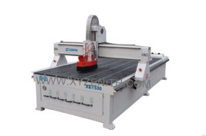 Woodworking CNC Router with Linar Atc (XE1530) pictures & photos