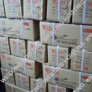 Manual Lever Hoist 3t Carton Package Lever