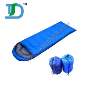 Customized Outdoor Lightweight Cold Weather Sleeping Bag pictures & photos