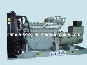 Perkins Diesel Generator with Good Quality pictures & photos