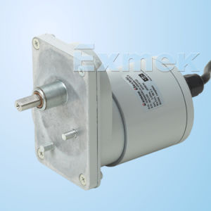 DC Brush Gear Motor for Printing Machine pictures & photos