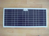 Polycrystalline Solar Panel (CNSDPV-20(P)) pictures & photos