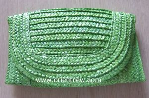 Straw Purse (C-05)