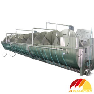 Poultry Pre Chiller for Poultry Slaughterhouse pictures & photos