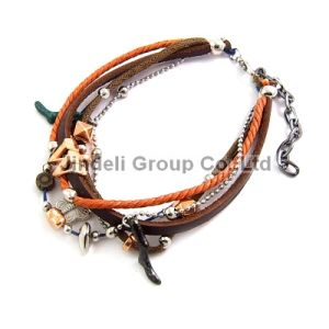 Fashion Kangaroo Anklet DIY Bracelet (27192)
