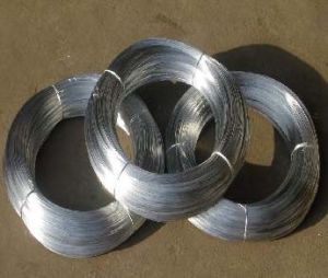 Electro Galvanized Iron Wire (HY02)