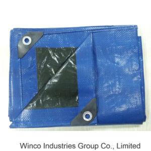 16-FT X 20-FT Plastic Tarp Heavy pictures & photos