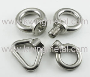 Stainless Steel Lifting Eye Nut pictures & photos