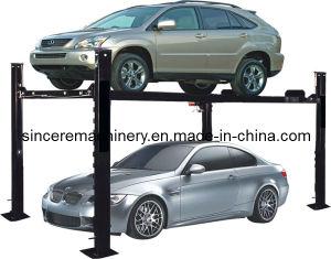 Four Post Car Parking Lift (4SL3.0-C)
