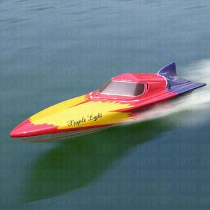 RC Gasoline Power Boat (GPB002)