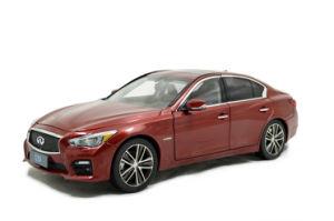 Car Model for Japanes Car