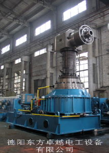 Continuous Lead Extruding Machine (200/4 type)