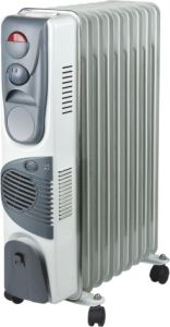 Radiator Heater, Electric Oil Heater