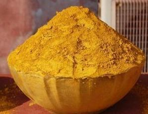 Inorganic Pigment Iron Oxide Yellow for Paints and Concrete