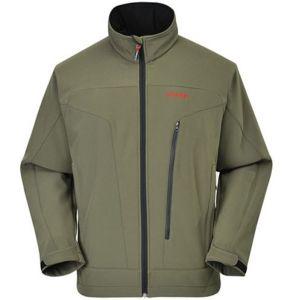 Men′s Softshell Jacket Windbreaker Fleece Jacket pictures & photos