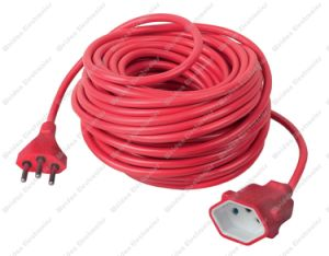 Sev Approval Power Extention Cord (WD4-013) pictures & photos