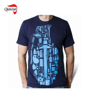 Men′s Printing T-Shirt pictures & photos