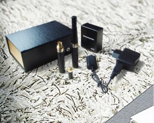 Mini Electronic Cigarette (JOYE EGO)