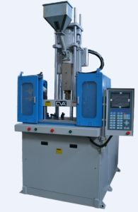 Automatice Plastic Injection Molding Machine