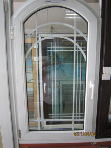 2016 New Style Arch Casement Window pictures & photos