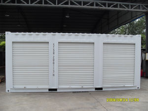 20ft/40ft Storage Container pictures & photos