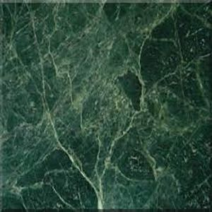 Polished/Natural Dark Green Marble Tile/Slab for Wall/Floor Tile/Worktops/Striking Tile pictures & photos