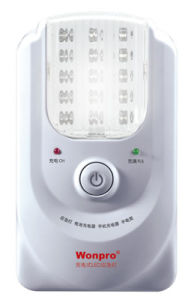 Four-in-one Rechargeable LED Reading Light (BLT-288)