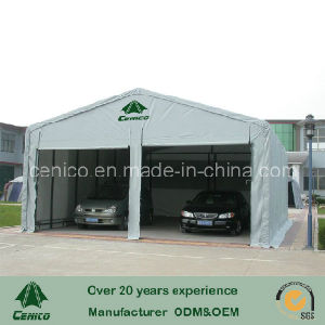 Two Car Garage Shelter pictures & photos