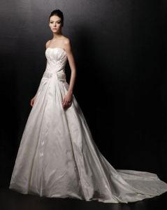 Wedding Dress - EN9003