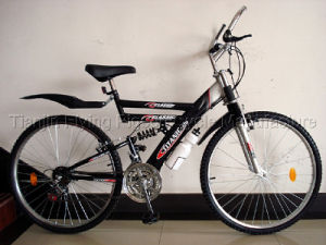 Cheap Mountain Bike off Road Bicycle (MTB-052) pictures & photos