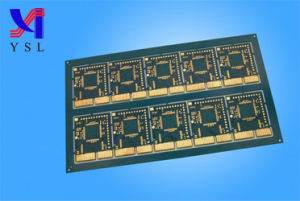 Multilayer PCB (4 Layers)