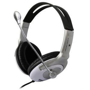 USB Stereo Headphone with Mic (KOMC) KM-9100