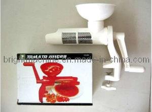 Plastic Tomato Juicer
