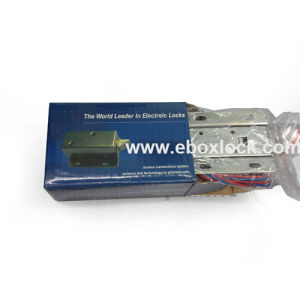 Electric Bolt Lock for Drawer and Cabinet 24V/12V/6V pictures & photos