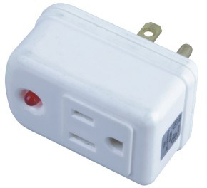 Plug Socket White Home Automation Socket pictures & photos
