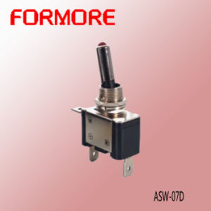 Toggle Switch /Auto Toggle Switch /Waterproof Toggle Switch pictures & photos