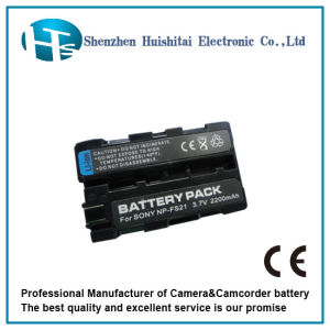 Digital Camera Battery for Sony (NP-FS21 22)