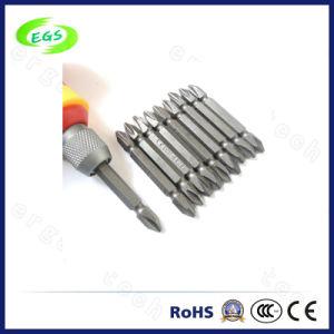 Hand Tool 10PCS/Set Case Pack Durable pH2 Screw Driver Bit pictures & photos