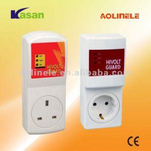 Hivolt Guard 5A Automatic Voltage Switches (AVS) pictures & photos