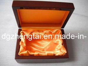 Wooden Jewelry Box (ZTC-JB01)